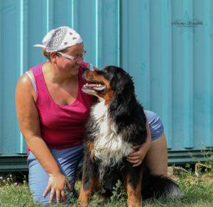 Hundegspür - Michi Bauer und Penny