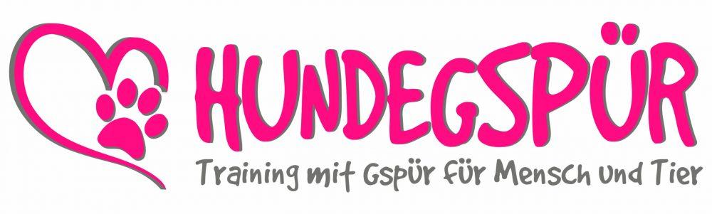 Logo Hundegspür - Michaela Bauer